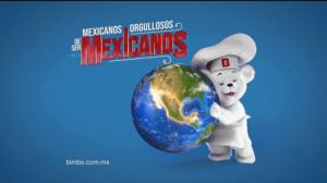 Trabajos bimbo México